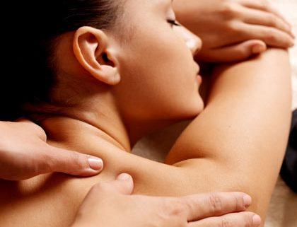 massaggio BelleKlamath